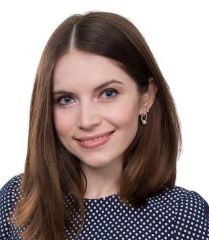 Anastasiia Oliinyk